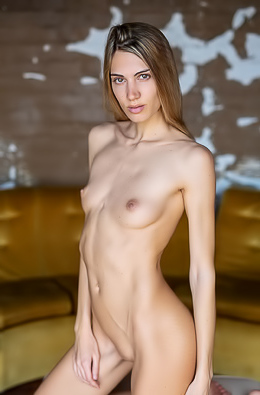 Gorgeous Nude Playmate Francy Torino