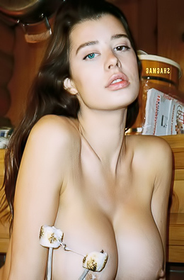 Sarah Rose Mcdaniel via Mr Skin Celebs