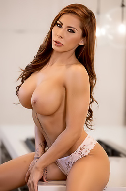 Madison Ivy Fucks Hot