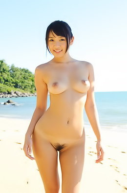 Nana Ogura Shows Her Amazing Body Free Sex Pictures