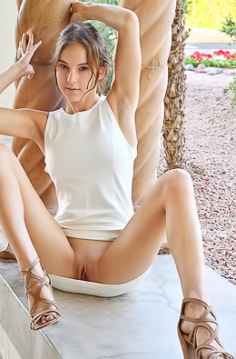 FTV Ellie Outdoors Fun